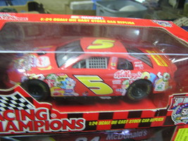 Racing Champions 1998  #5 Terry Labonte Kellogg's Corn Flakes- 1:24-NIB.....SALE - $14.85