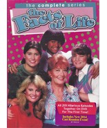 The Facts of Life the Complete Series DVD Box Set Brand New - $46.95