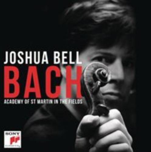 Bach (CD, Sep-2014, Masterworks)