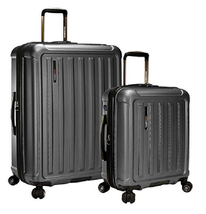 Traveler's Choice The Art of Travel 2-piece Hardside Set, - $118.79