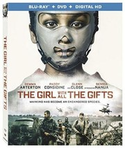 The Girl With All Gifts [Bluray] [Blu-ray] [Import]  - $24.90