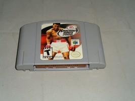 Knockout Kings 2000, Game Only, Nintendo 64 - $5.99