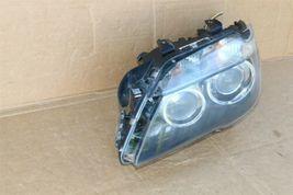 06-08 BMW E65 E66 750i 760i HID Xenon AFS Adaptive Headlight Driver Left LH image 4