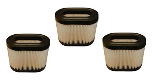 Auto Express Air Filter Fits Tecumseh 36745, Lev115, Lev120, Ovrm105, Ovrm60, Tv