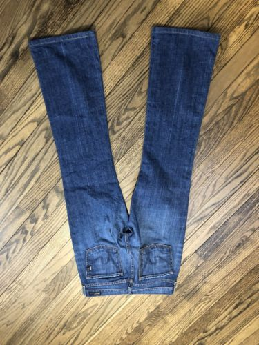 2f16432a9f7 Citizens of Humanity Womens Amber #263 Stretc High Rise Bootcut Jean Sz 26  x 29