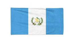 Guatemala Flag Beach Towel Swimming Pool Towels Summer Holiday Towels Gy... - $24.99+