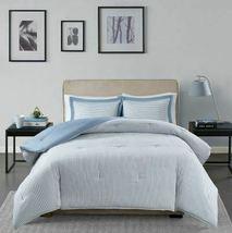 Madison Park Essentials Hayden 2-Pc Reversible Comforter SET BIG SET NOT A DUVET image 4