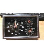 GENERAL ELECTRIC 1133503 RANGE CONTROL CLOCK - $129.95