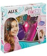 Alex Spa Glitzy locks hair sparkle - $17.99