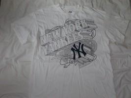 Mlb New York Yankees T-Shirt Large/L Nwt!  - $18.80