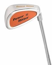 Momentus Men's Power Hitter Iron Left Hand - $50.57