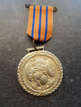 Extremely Rare! Walt Disney Scrooge McDuck Olympic Medal from 1972 - $144.56