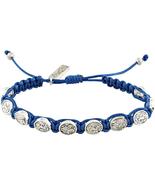 3 PACK - Live Your Faith - Protection Bracelet - Dark Blue - $34.59