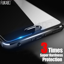 9H Tempered glass For Huawei P10 lite P9 lite P8 lite 2017 Screen Protector For  - $14.95