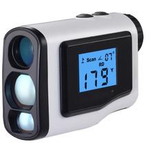 LaserWorks Waterproof Laser Rangefinder with LCD Display - $189.00+