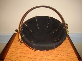 Longaberger 2006 Small Autumn Treats Halloween Basket - $39.99