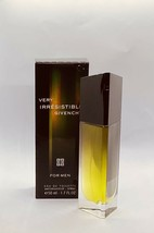 Very Irresistible By Givenchy For Men 50ml / 1.7 fl.oz EDT Spray - $199.95