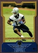 2004 Skybox Le #147 Patrick Crayton (Rc) Football CARD-DALLAS Cowboys - $8.86