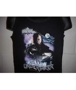 Vintage 90s WWF WWE The Undertaker Tank Top T-Shirt XS/S - $79.99