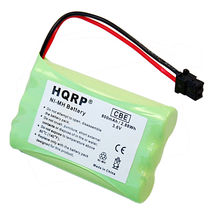 HQRP Home Cordless Phone Battery for Uniden DCT646 DCT646-2 DCT646-3 DCT646-4 image 3