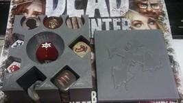 Dead of Winter Custom 3D Printed Token and Exposure Die Holder  - $20.00