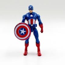 1pcs Iron Man Hulk Captain America Thor Superman Batman Super Hero Actio... - $8.75