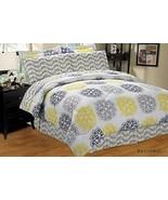 Ultra Soft 8 PC Reversible Bed in a Bag Comforter SetFull, Benjamin - $54.55