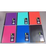 Pen+Gear Poly Composition Book 9.75in x 7.5in 80ct (pack of 2) - $12.99
