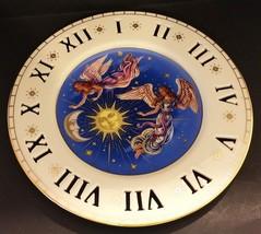 2000 LENOX MILLENNIUM MESSENGERS OF PEACE CLOCK COLLECTOR PLATE - USA - $39.59