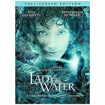Lady in the Water (2006) DVD