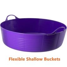 Purple flexible tub thumb200