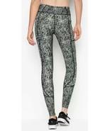 Victoria's Secret Sport Total Knockout Pocket Gray Marl Tight Leggings X... - $33.66