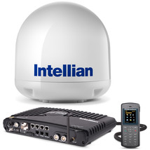 Intellian FB250 Antenna System w/Matching i3 Dome [F3-3252]**Free Shipping** - $7,323.25