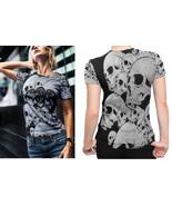 Avanged Sevenfold Tee Women's T-Shirt - $21.99