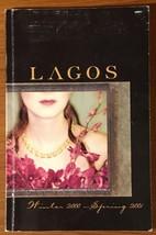 LAGOS JEWELRY WINTER 2000-SPRING 2001 CATALOG - $14.95