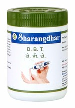 Sharangdhar DBT 120 Tablets | Maintains Blood Sugar Level - $18.82+