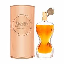 Jean Paul Gaultier Classique Essence De Parfum Eau de Parfum Intense Spr... - $73.08