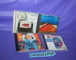 4 Red Hot Chili Peppers Music CDs Californication What Hits, Greatest Hits  - $29.69