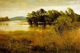 Chill October by John Everett Millais - Art Print - $19.99+