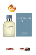 Dolce & Gabbana Light Blue Homme Eau de Toilette 40ml - $53.91