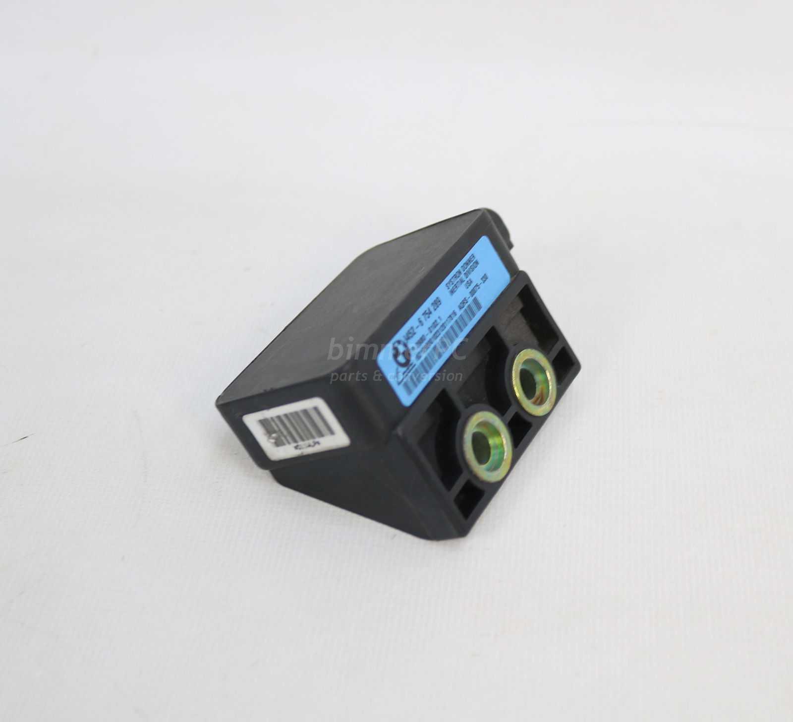 BMW E46 E36 Z3 ABS DSC Rotational Speed Inertial Yaw Sensor Module 1999-2002 OEM image 5