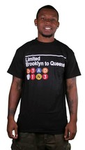 Deadline Subway T-Shirt