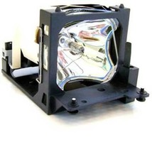 Hitachi DT-00471 DT00471 Lamp In Housing For Projector Model CPS420 - $39.89