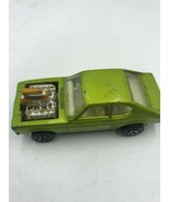 Vintage 1973 Matchbox Rolamatic No. 87 Hot Rocker Lesney Product toy car... - $6.27