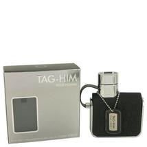 Armaf Tag Him by Armaf 3.4 oz / 100 ml EDT Spray for Men - $27.70