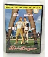 Artie Lange Beer League DVD Movie Comedy Ralph Macchio Baseball Widescre... - $14.87
