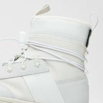 Mens Converse Jump Boot Gore-Tex Utility 160315C Blanc De Blanc Various Sizes image 7