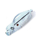 Yoga Mat Shoulder Bag Handmade Pure Cotton Indian Handmade Yoga Mat Carr... - $26.99