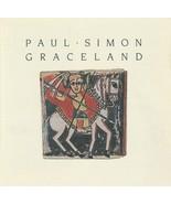 Paul Simon Graceland CD - $4.99