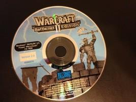 Warcraft Battlenet Edition Version 2 -Windows, Power Mac - $14.99